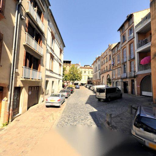 Tribunal d'Instance de Montauban - Tribunal et centre de médiation - Montauban