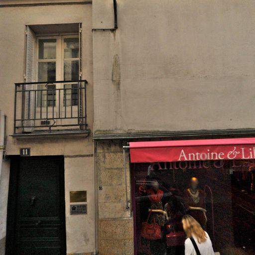 Stylign - Soin des cheveux - Nantes
