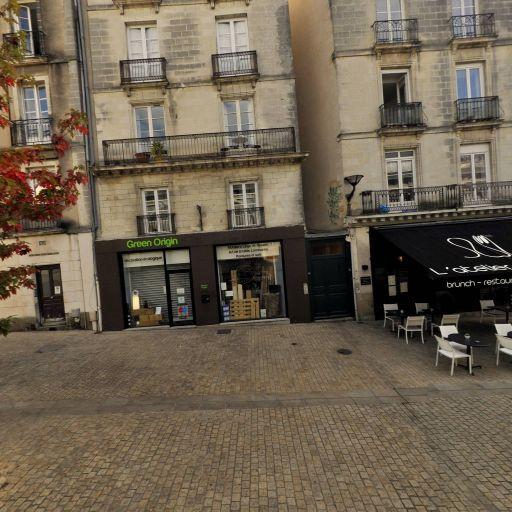 Glaz - Café bar - Nantes