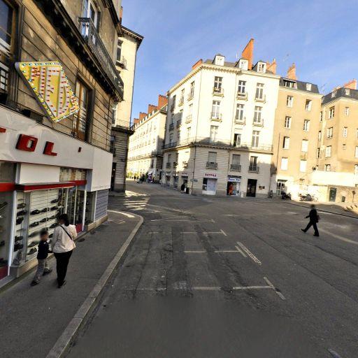 Les Marie-Cousettes - Articles de puériculture - Nantes