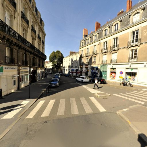 L'Onglerie Nantes Cathédrale - Manucure - Nantes