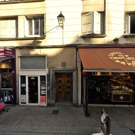 La Fraiseraie - Surgelés - Nantes