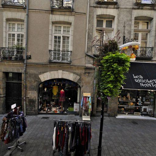 Sonrisa - Articles pour vapoteurs - Nantes