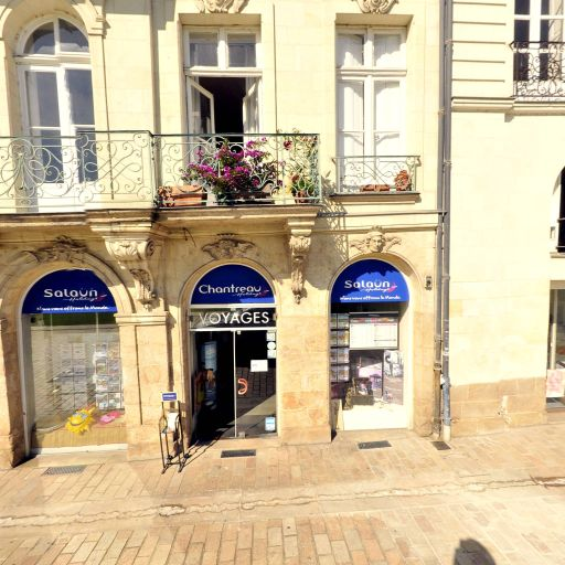 Librairie Durance Médical - Librairie - Nantes