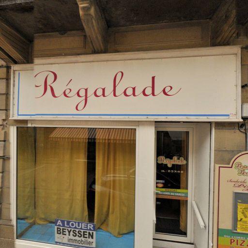 Au salon de Lison - Coiffeur - Brive-la-Gaillarde