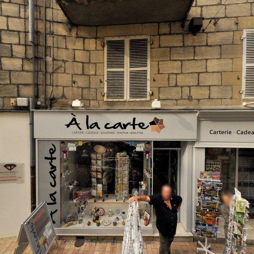 Au Pain D'Autrefois - Boulangerie pâtisserie - Brive-la-Gaillarde