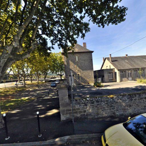 Ecole élémentaire Henri Gérard - École primaire publique - Brive-la-Gaillarde