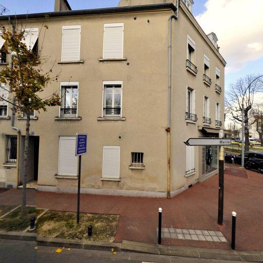 Studio58 - Ébéniste - Saint-Maur-des-Fossés