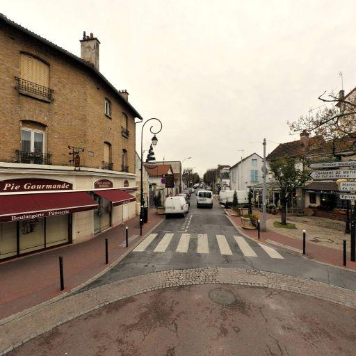 La Pie GOurmande - Matériel pour boulangeries et pâtisseries - Saint-Maur-des-Fossés