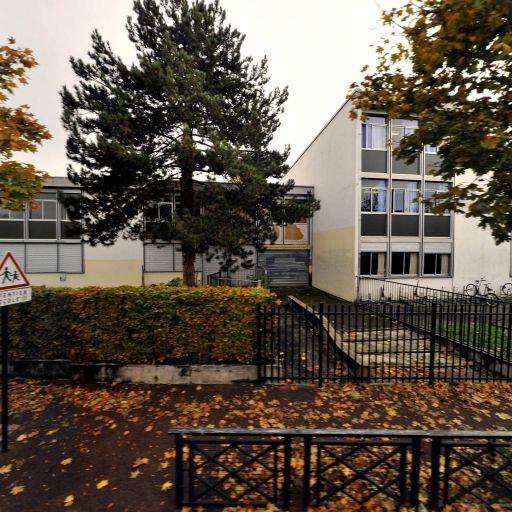 Collège Camille Pissarro - Collège - Saint-Maur-des-Fossés