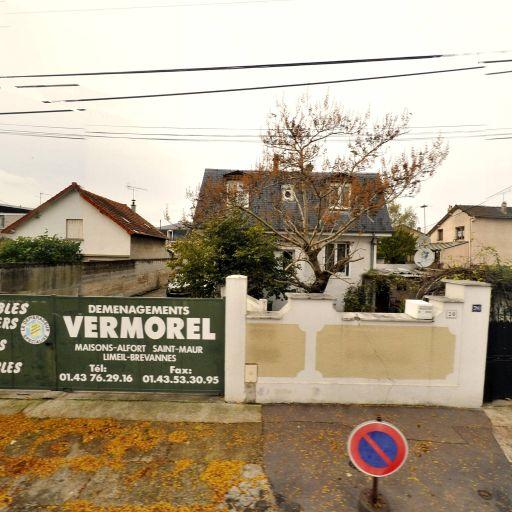 Déménagements Vermorel - Déménagement - Saint-Maur-des-Fossés