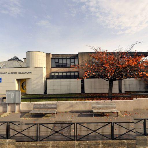 Qwan Ki Do Boulogne-Billancourt - AOPQKD - Club d'arts martiaux - Boulogne-Billancourt