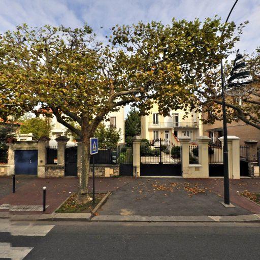Tanit Pruvost - Sophrologie - Saint-Maur-des-Fossés