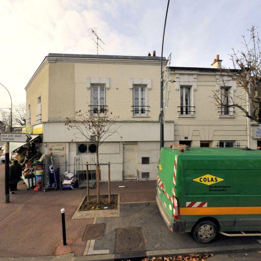 Krieger Vincent - Photographe de reportage - Saint-Maur-des-Fossés