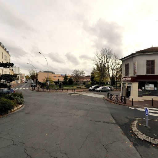 Sogexim Internationale - Vente de matériel et consommables informatiques - Saint-Maur-des-Fossés