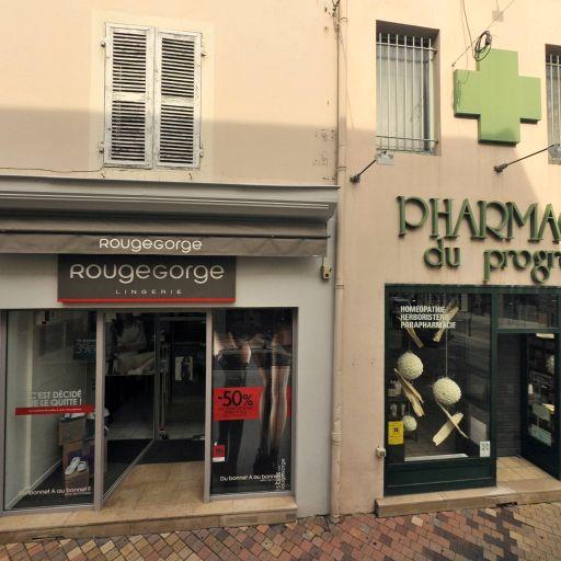 Selignat - Pharmacie - Bourg-en-Bresse