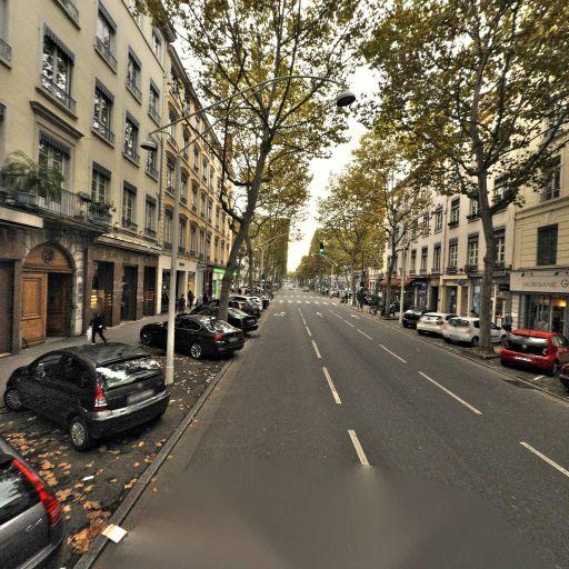 Bernachon - Pâtisserie - Lyon