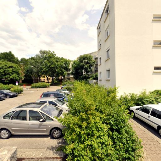 Posselt Karine - Secrétariat - Bourg-en-Bresse