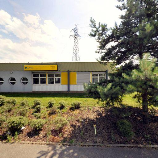 Institut Formation Rhône-Alpes - Formation continue - Bourg-en-Bresse
