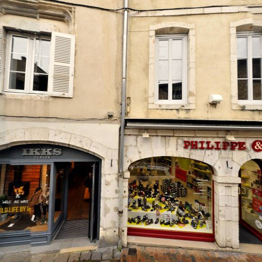 Father and Sons - Chaussures - Bourg-en-Bresse
