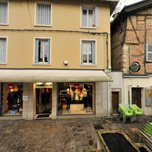 Christine Laure - Vêtements femme - Bourg-en-Bresse