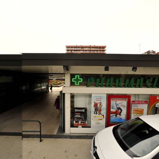 Pharmacie De Novel - Pharmacie - Annecy