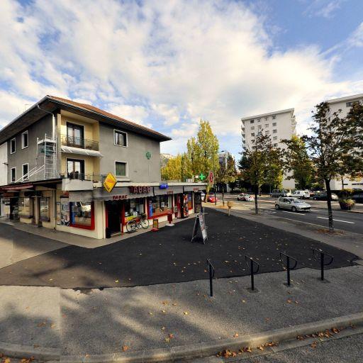 Pharmacie Laharotte SNC - Pharmacie - Annecy