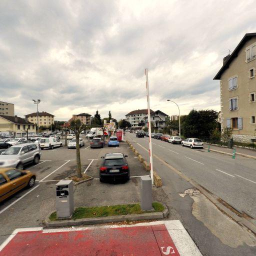 Intermarché location Annecy - Location d'automobiles de tourisme et d'utilitaires - Annecy