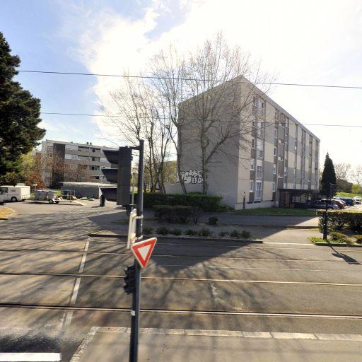 Bibliothèque Municipale de Nantes - Bibliothèque et médiathèque - Nantes
