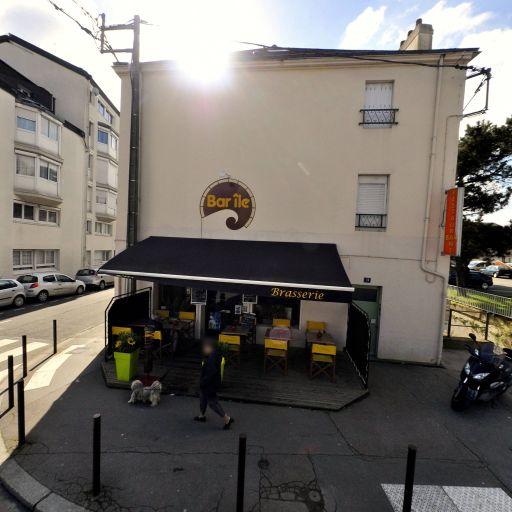 Bar Ile - Café bar - Nantes