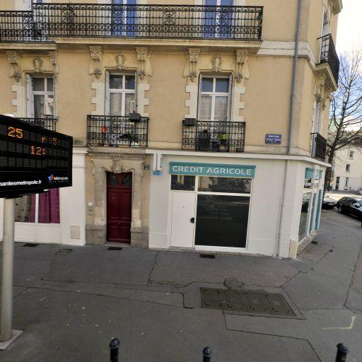 Faty Coiff - Coiffeur à domicile - Nantes