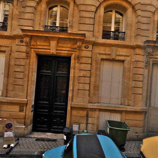 Chambolle Antoine - Avocat spécialiste en droit du dommage corporel - Bordeaux