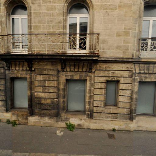 IRM Saint Augustin - Clinique - Bordeaux