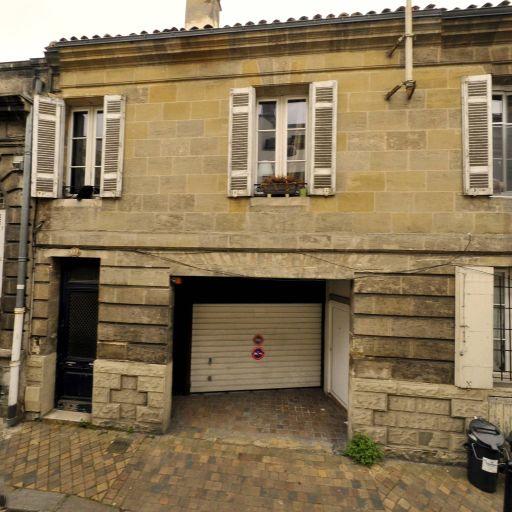 Le Ponceur - Vente et pose de revêtements de sols et murs - Bordeaux