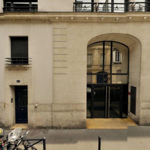 Aerolande - Bureau d'études - Bordeaux