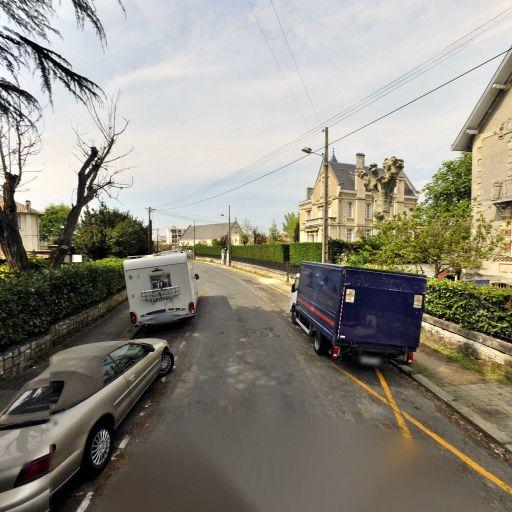 Chartreuse de Mirande - Attraction touristique - Bordeaux
