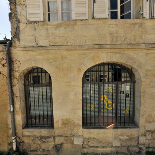 Valadié Architecte - Rénovation immobilière - Bordeaux