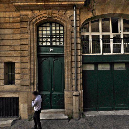 Place du Palais - Attraction touristique - Bordeaux
