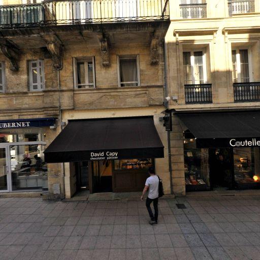 La Chocolaterie De Bordeaux - Pâtisserie - Bordeaux