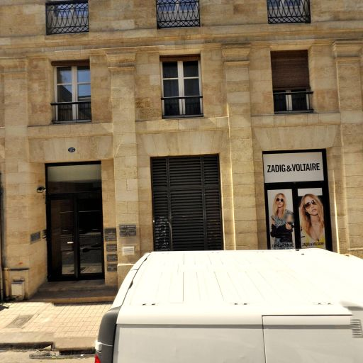 Zadig & Voltaire - Vêtements homme - Bordeaux