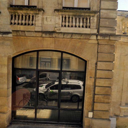 Buxus - Magasin de meubles - Bordeaux