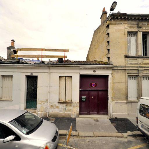 Duvignau Dany SARL - Entreprise de peinture - Bordeaux
