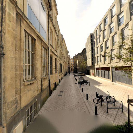 MESSAOUDI Bilel - Coursiers - Bordeaux