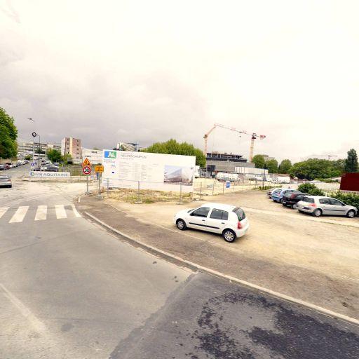 Résidence Crous - Résidence étudiante - Bordeaux