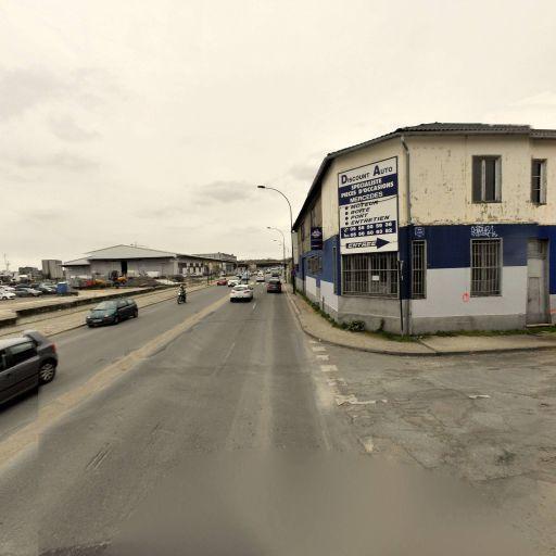 Rosewest - Vente et réparation de bateaux de plaisance - Bordeaux