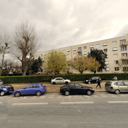 Chaine Bayana - Aménagement et entretien de parcs et jardins - Bordeaux