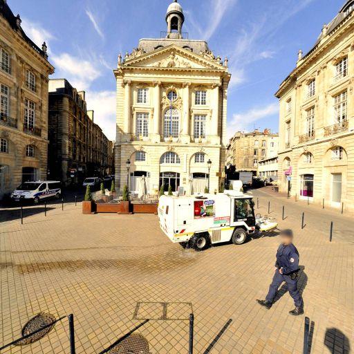 Urban Quest - Parc d'attractions et de loisirs - Bordeaux