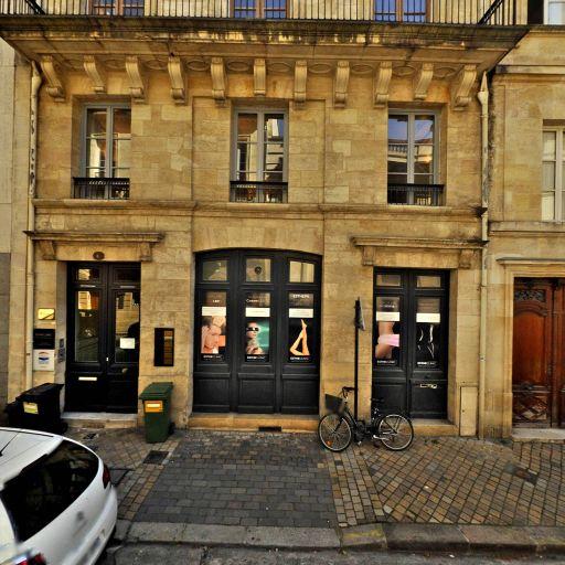 Etude Généalogique Guénifey - Généalogiste - Bordeaux