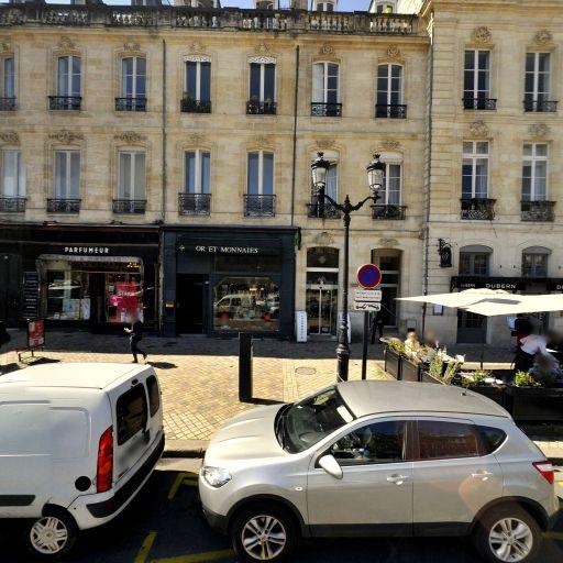 Pharmacie Tourny - Pharmacie - Bordeaux
