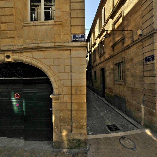 Maison de Montaigne - Attraction touristique - Bordeaux